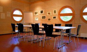 Petite Salle Sequoia 3