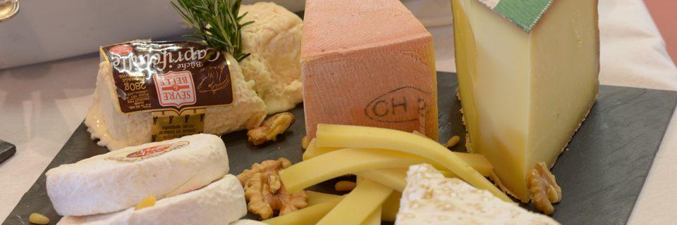 Panier picnic du terroir avec  la Coopérative Dorignol et le Parc Jura Vaudois