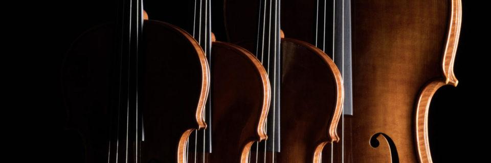 """Film documentaire """"Le Songe du Luthier"""""""